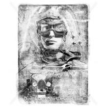 Airforce War Pilot