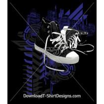 Shoes Laces Skate City