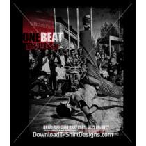 Street Break Dancing Battle