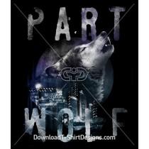 Part Wolf City
