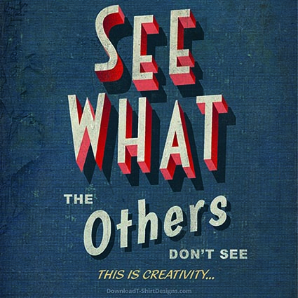 SEE WHAT OTHERS DONT SEE QUOTE-Downloadt-shirtdesigns