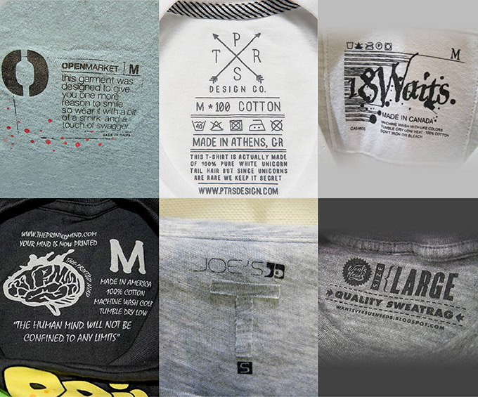 Why add custom labeling to your t shirts download t for T shirt printing and labeling