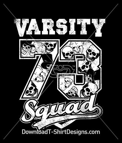 Varsity 73 Squad Collegiate