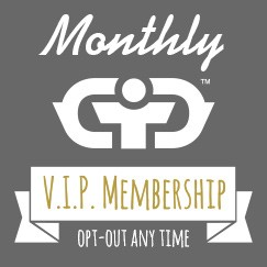 VIP Monthly Subscription