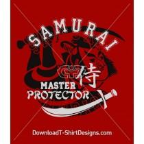 Samurai Sword Collegiate