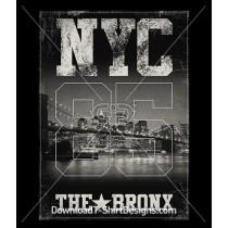 Bronx New York City Landscape