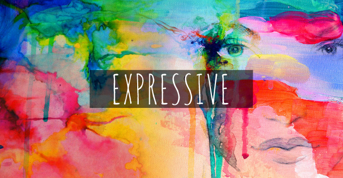 T-Shirt Design Trend Direction - Expressive