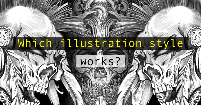 16 illustration designs that will inspire you.