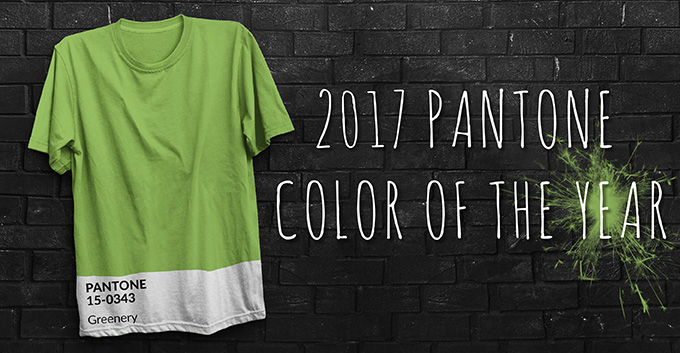 12 Ways to Rock 2017 Pantone Color of the Year