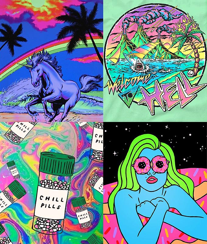 downloadt-shirtdesigns-t-shirt-trend-psychedelic-beach-comic