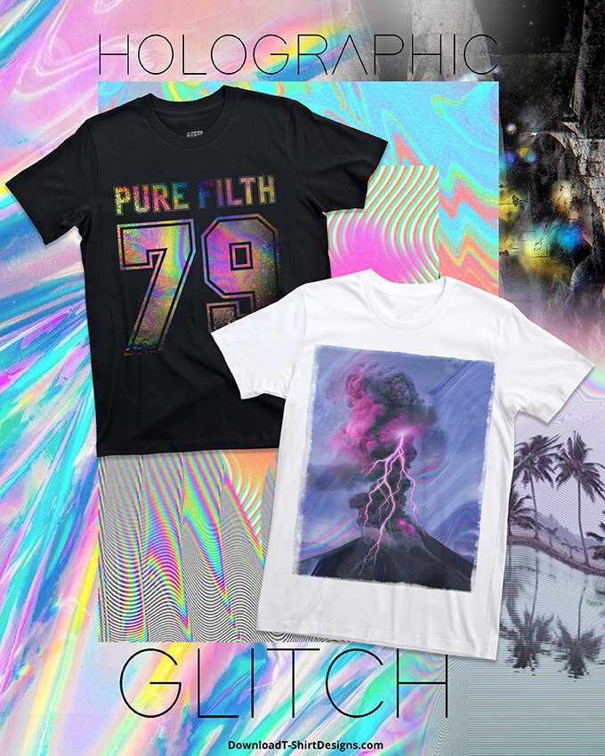 downloadt-shirtdesigns-holographic-glitch-main-image