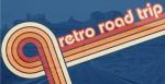 Retro Road Trip T-Shirt Design Trend