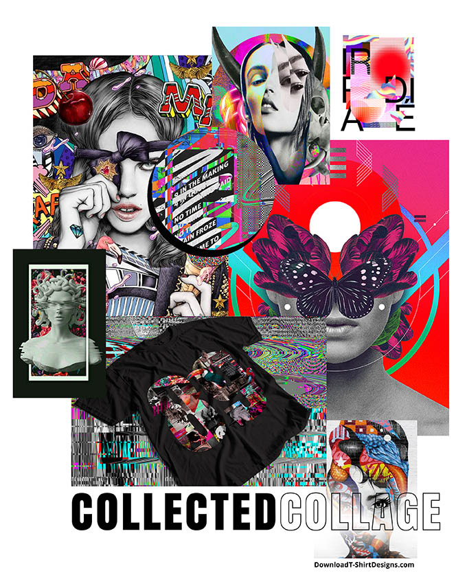 downloadt-shirtdesigns-collected-collage-trend-moodboard