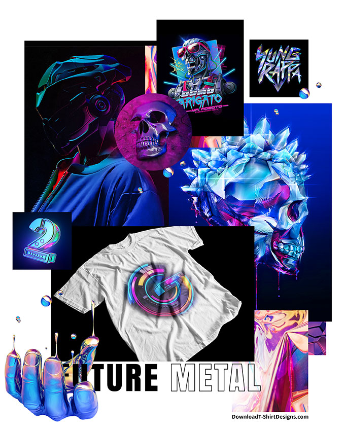 downloadt-shirtdesigns-future-metal-trend-moodboard