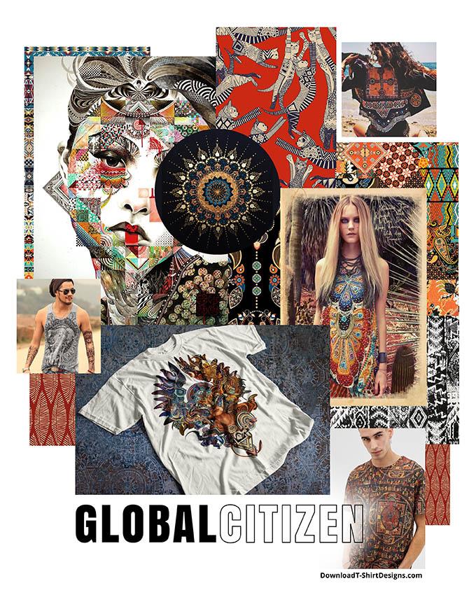 downloadt-shirtdesigns-global-citizen-trend-moodboard
