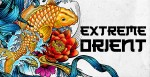 Extreme Orient T-Shirt Print Trend