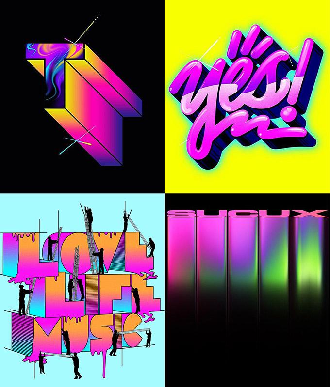 download-t-shirt-designs-gradient-effect-typography