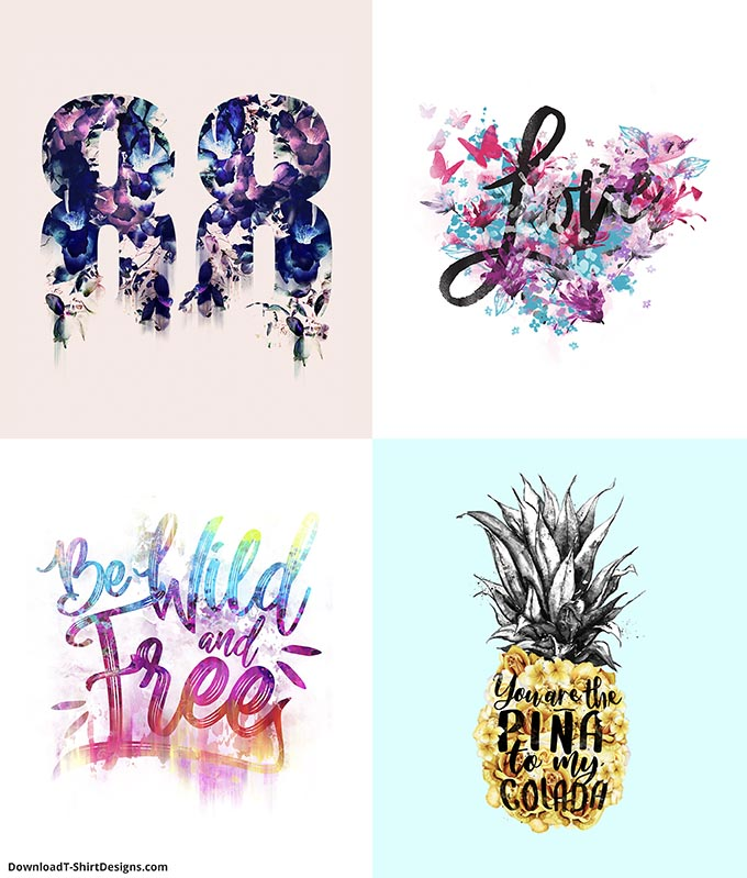 downloadt-shirtdesigns-floral-type