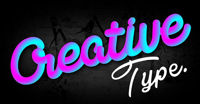 9 Hot T-Shirt Typography Trends