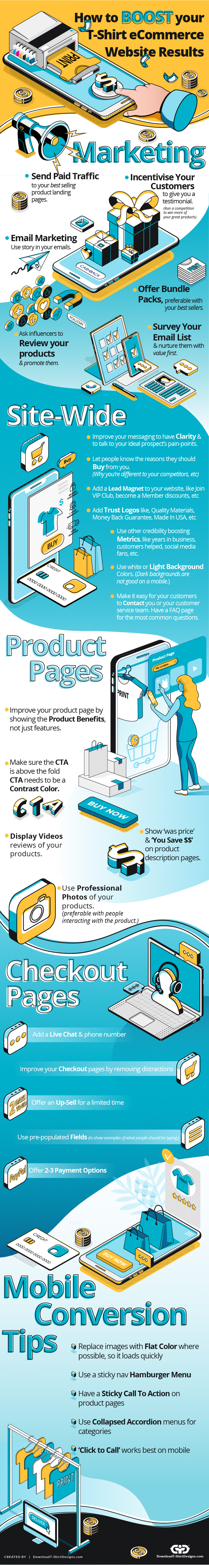 downloadt-shirtdesigns-how-to-boost-your-t-shirt-ecommerce-website-results-infographic